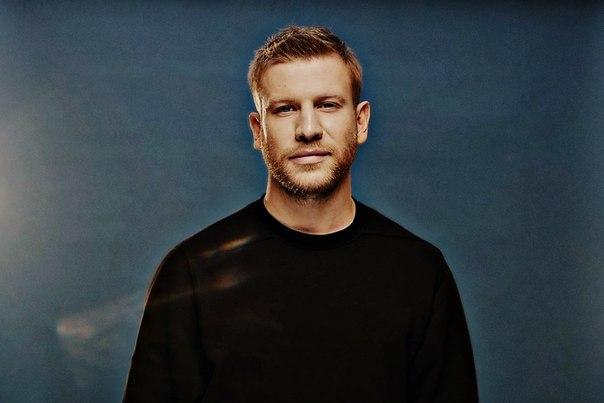 Украинский певец Иван Дорн будет представлять Россию на MTV EMA 2015