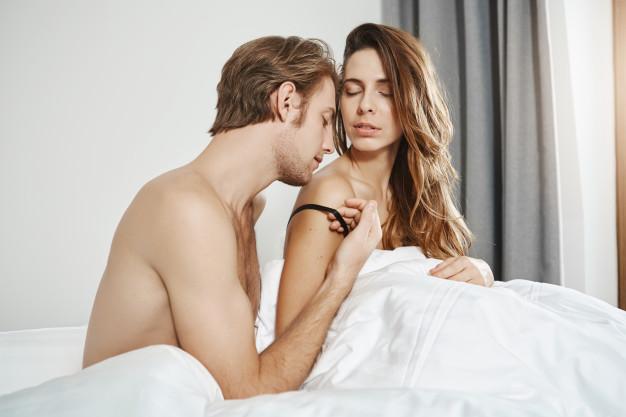 Названы продукты, убивающие интимное влечение