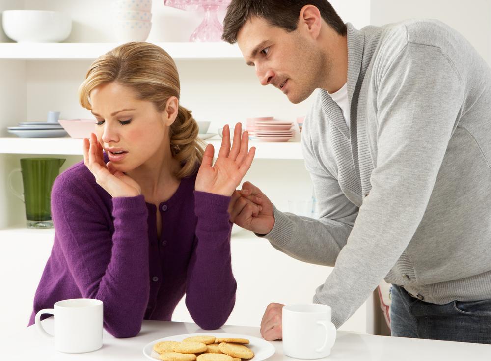 Отсутствие уважения. Муж не любит жену: признаки того, что муж вас не любит