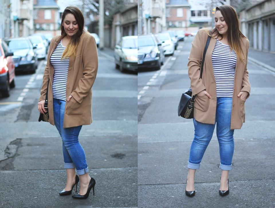 Пальто – важная часть базового гардероба