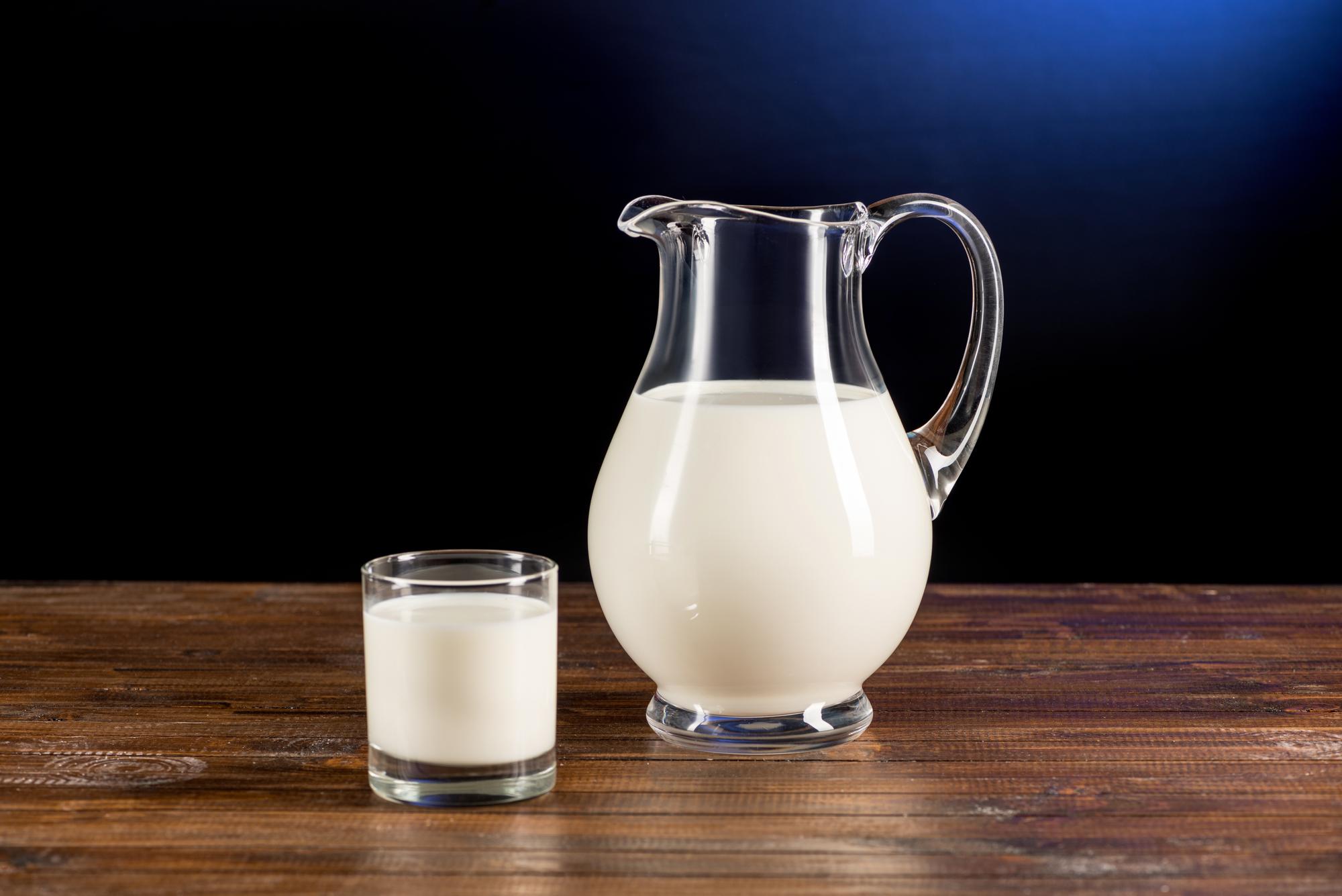 Что такое безлактозное молоко