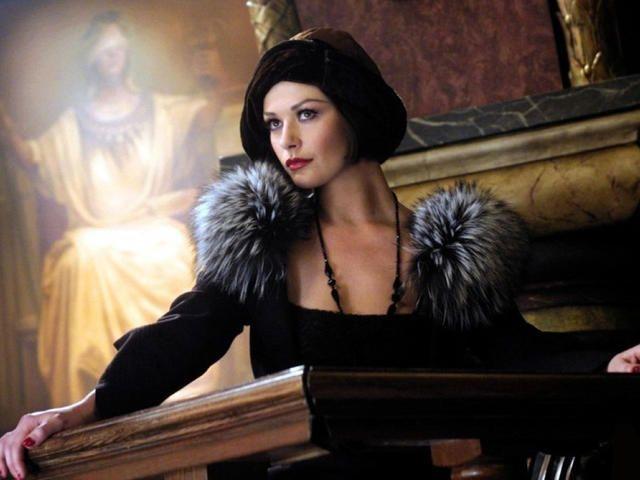 Элегантный образ Вэлмы Келли из фильма