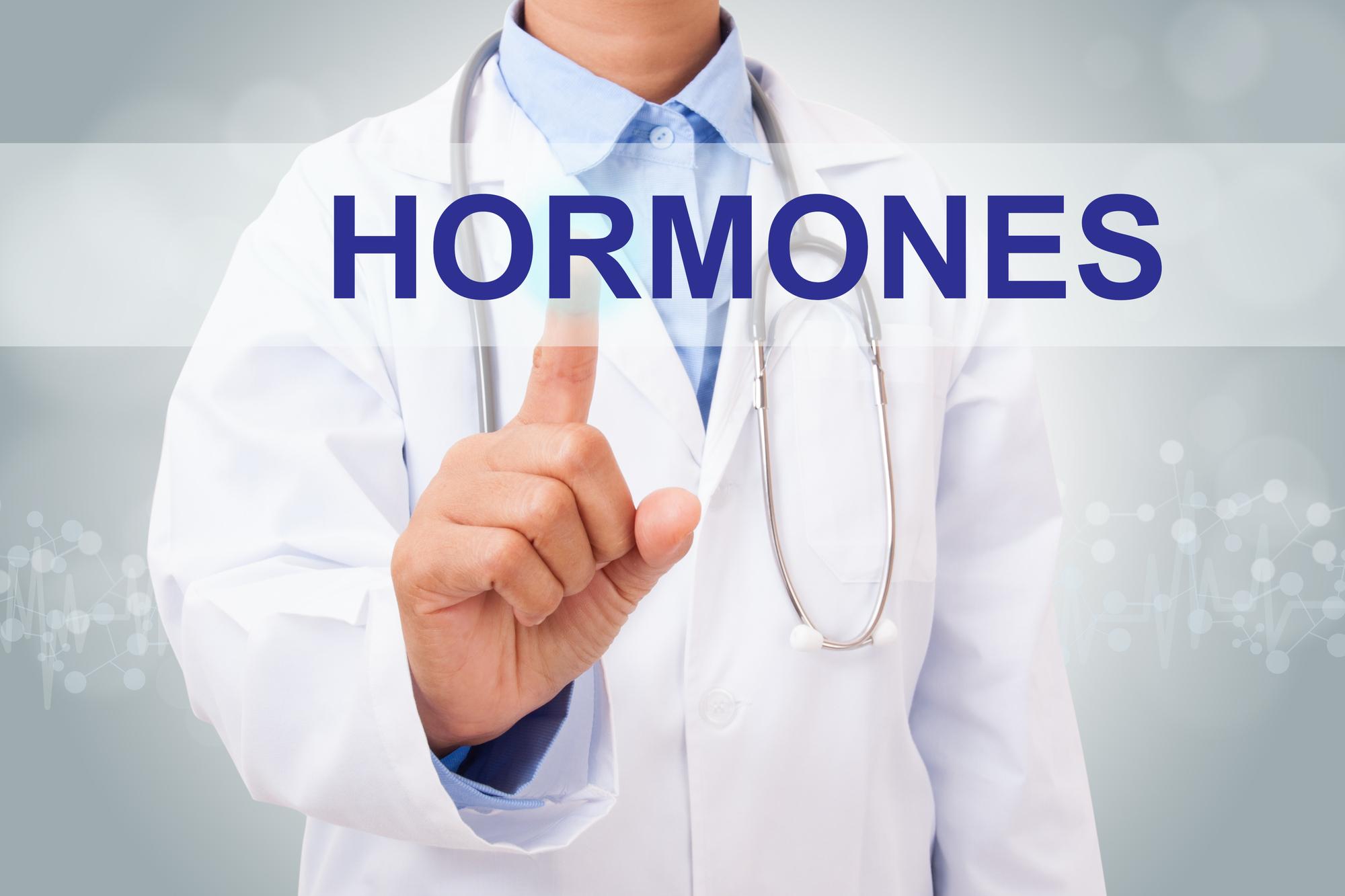 Как гормоны влияют на похудение?