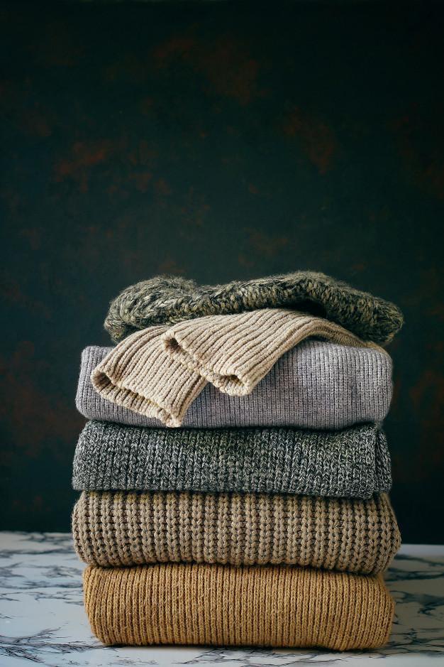 Как одеваться в холодную погоду – советы эксперта