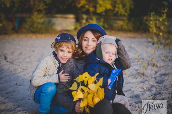 Даша Малахова рассказала о воспитании своих сыновей