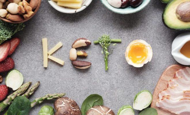 Кето диета: что следует знать