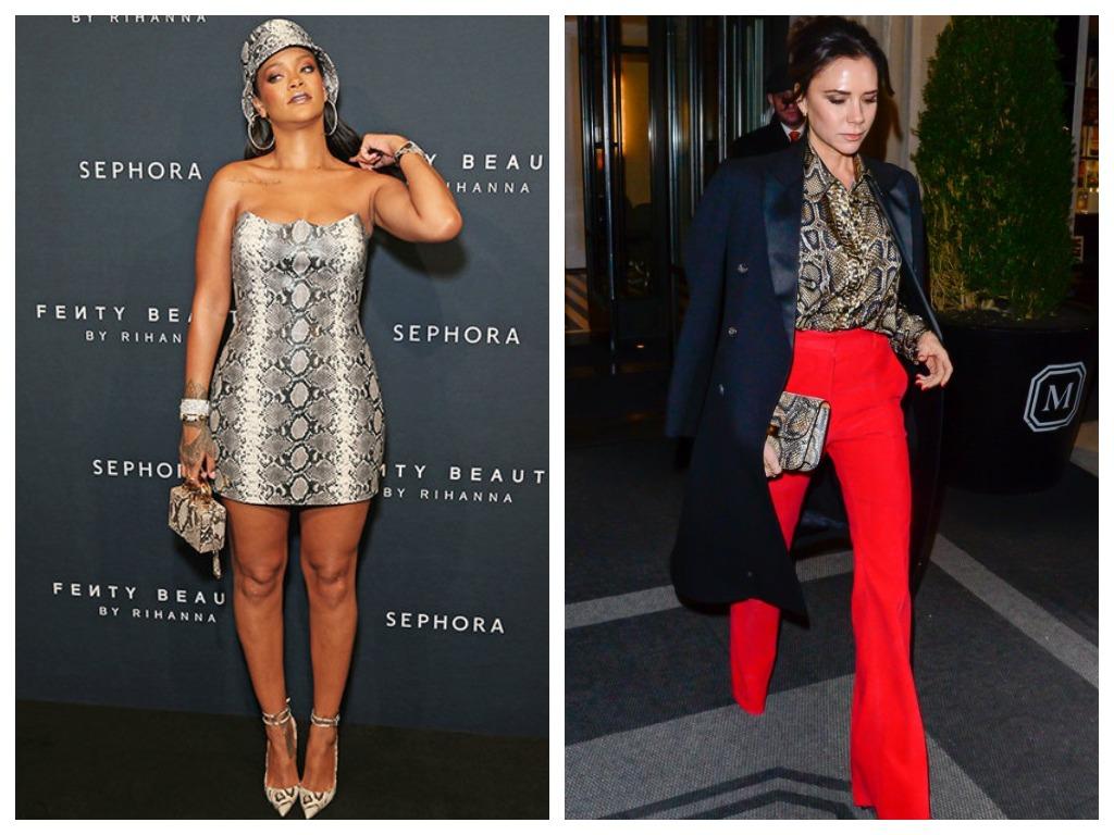 Стильные тренды, которые популяризировали знаменитости в 2019 году