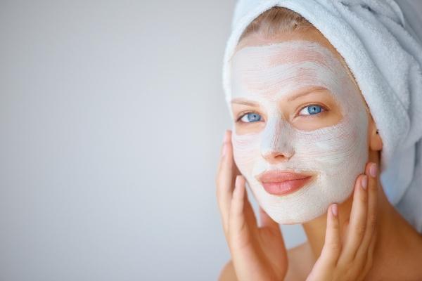 Рецепты масок для комбинированной кожи