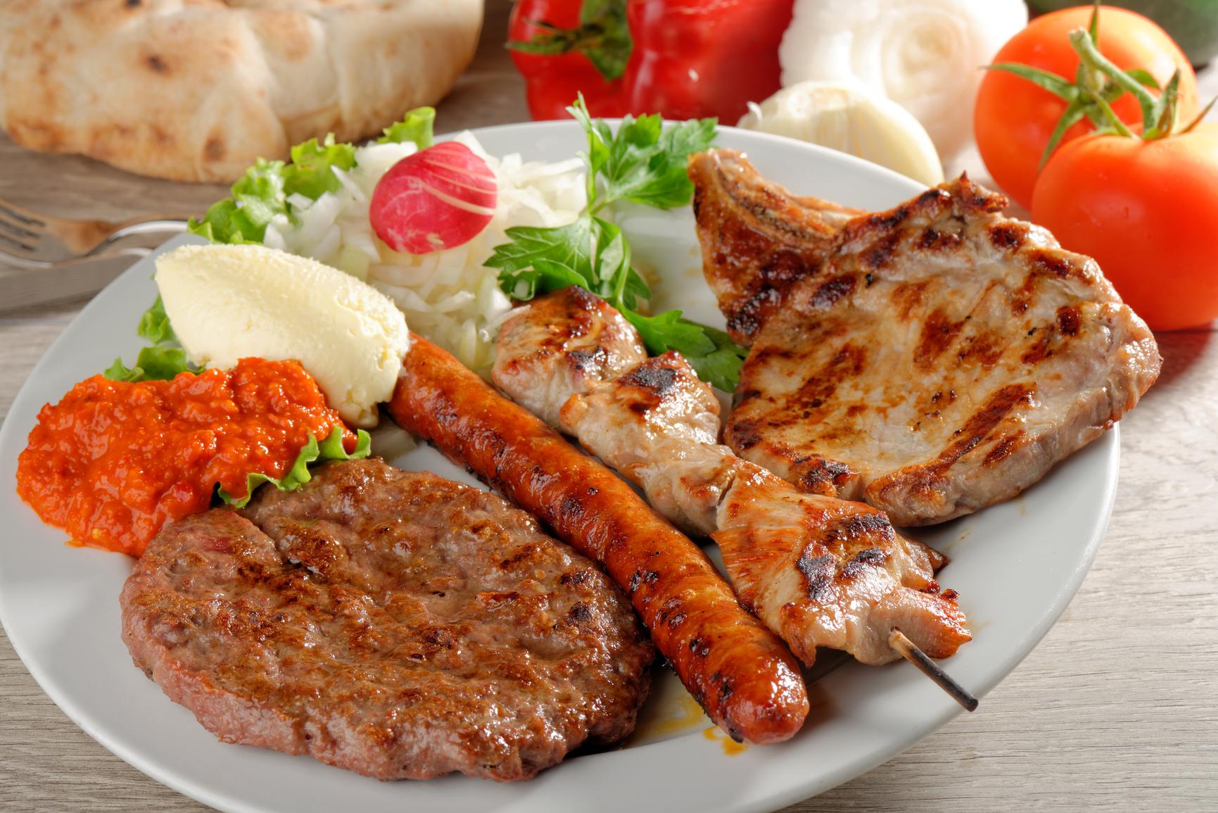 Стейк из говядины - рецепты с фото на Повар.ру (86 ...