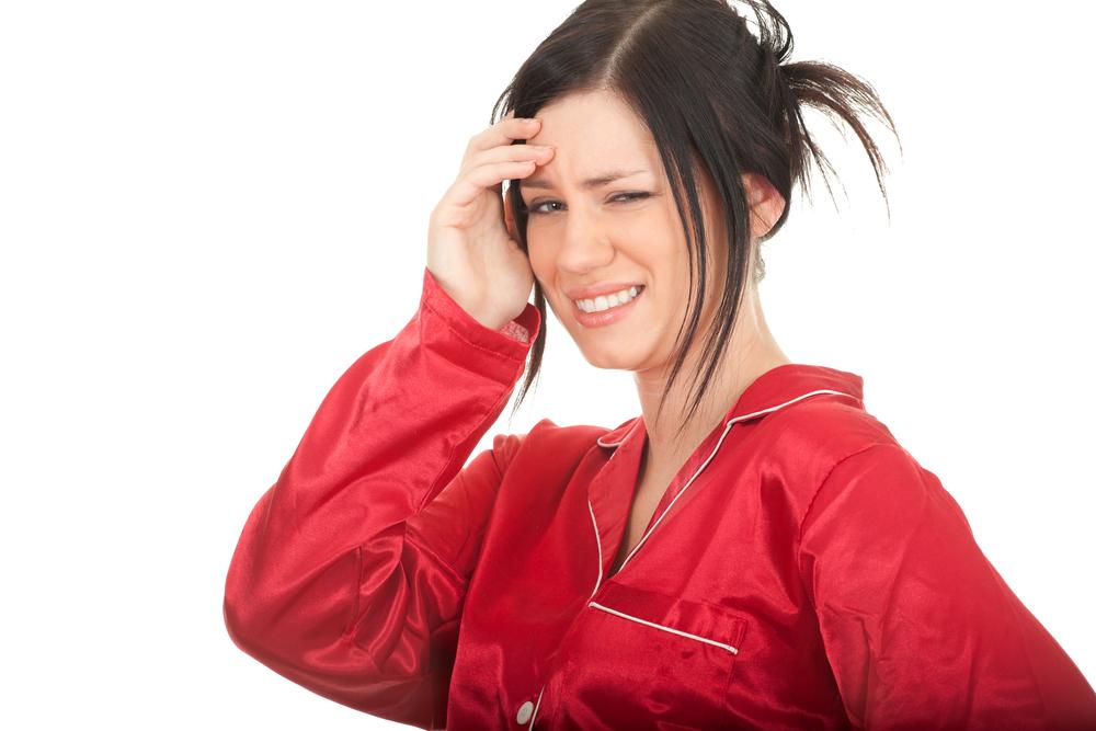 причины головокружение слабость тошнота