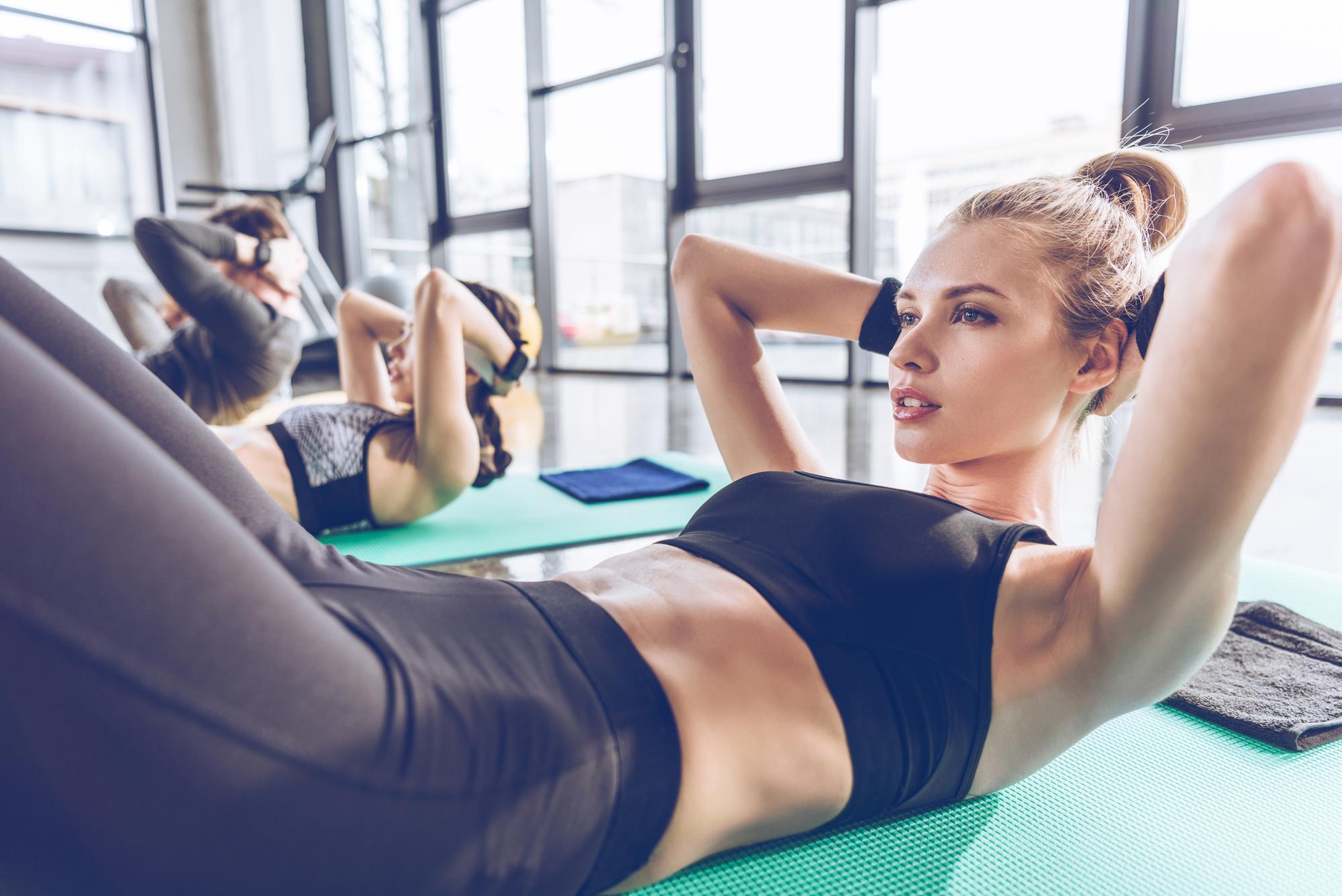 ТОП-5 глупых вопросов фитнес-тренеру