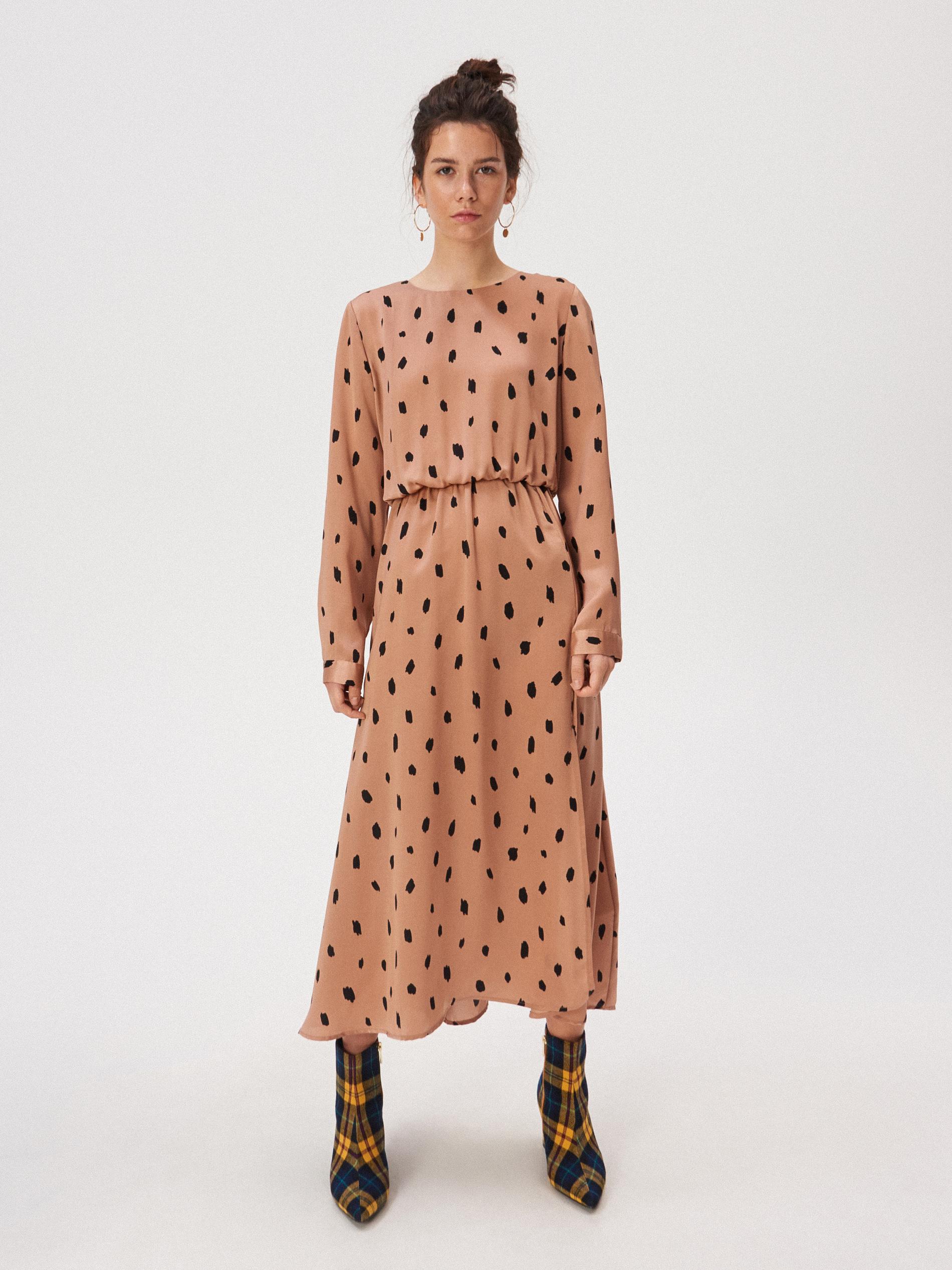 Платье Sinsay
