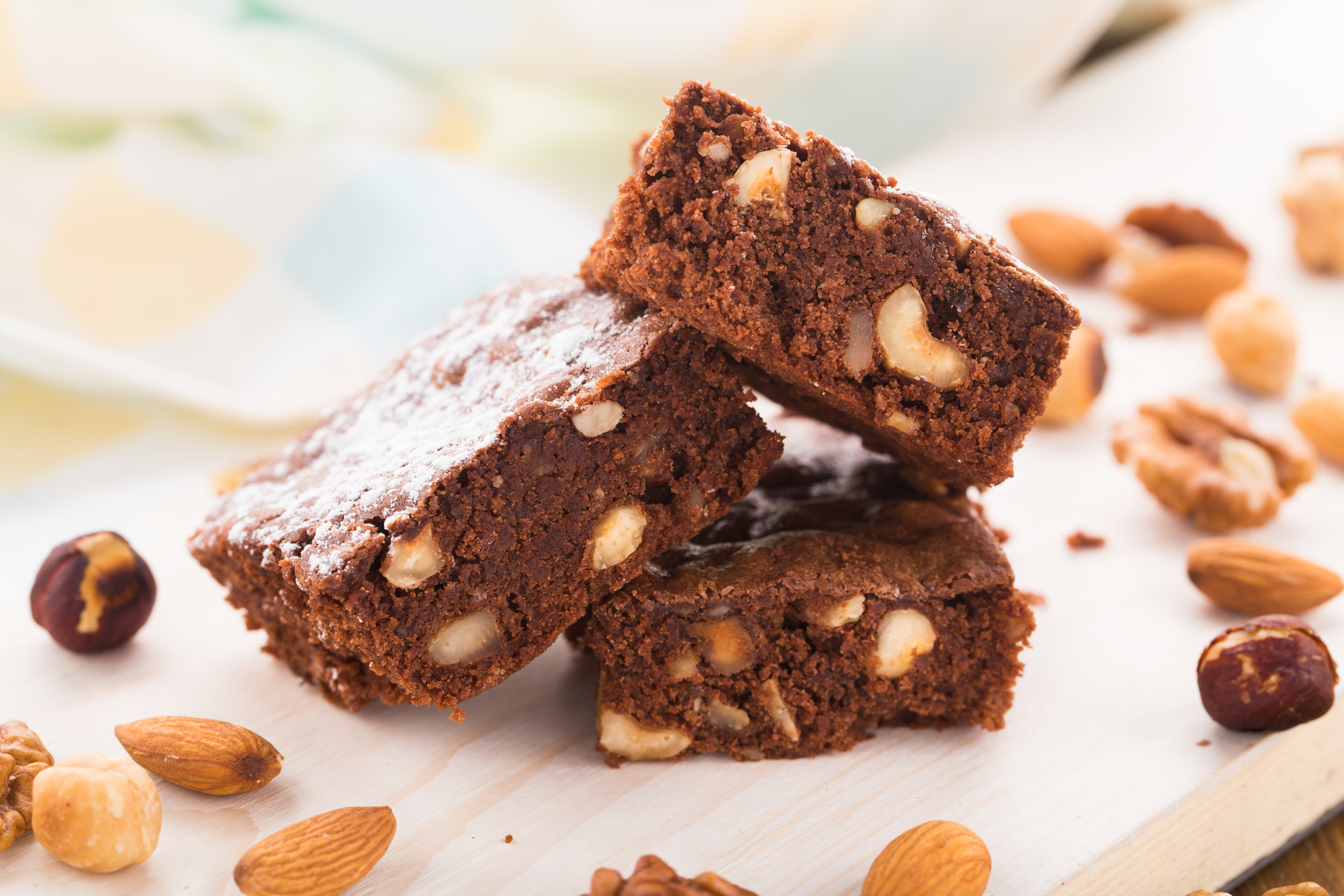 Шоколадный брауни лучший рецепт