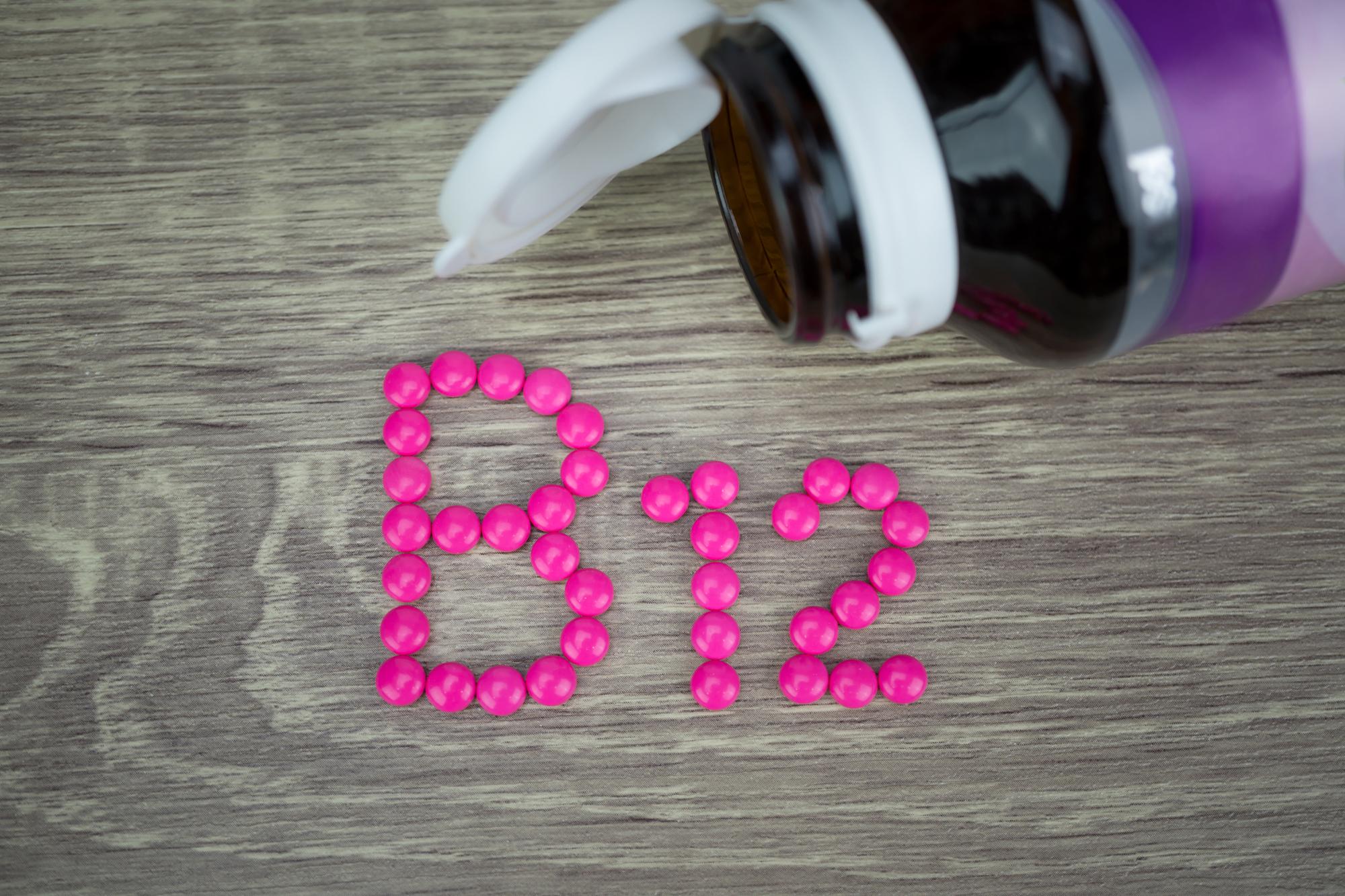 Что нужно знать о витамине В12