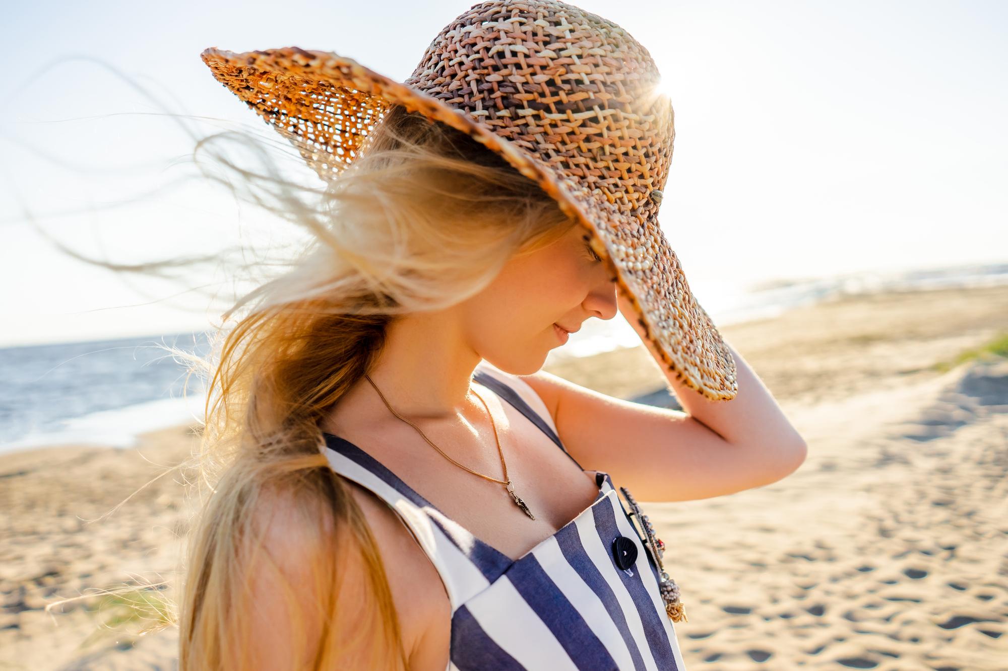 Как выбрать эффективное солнцезащитное средство