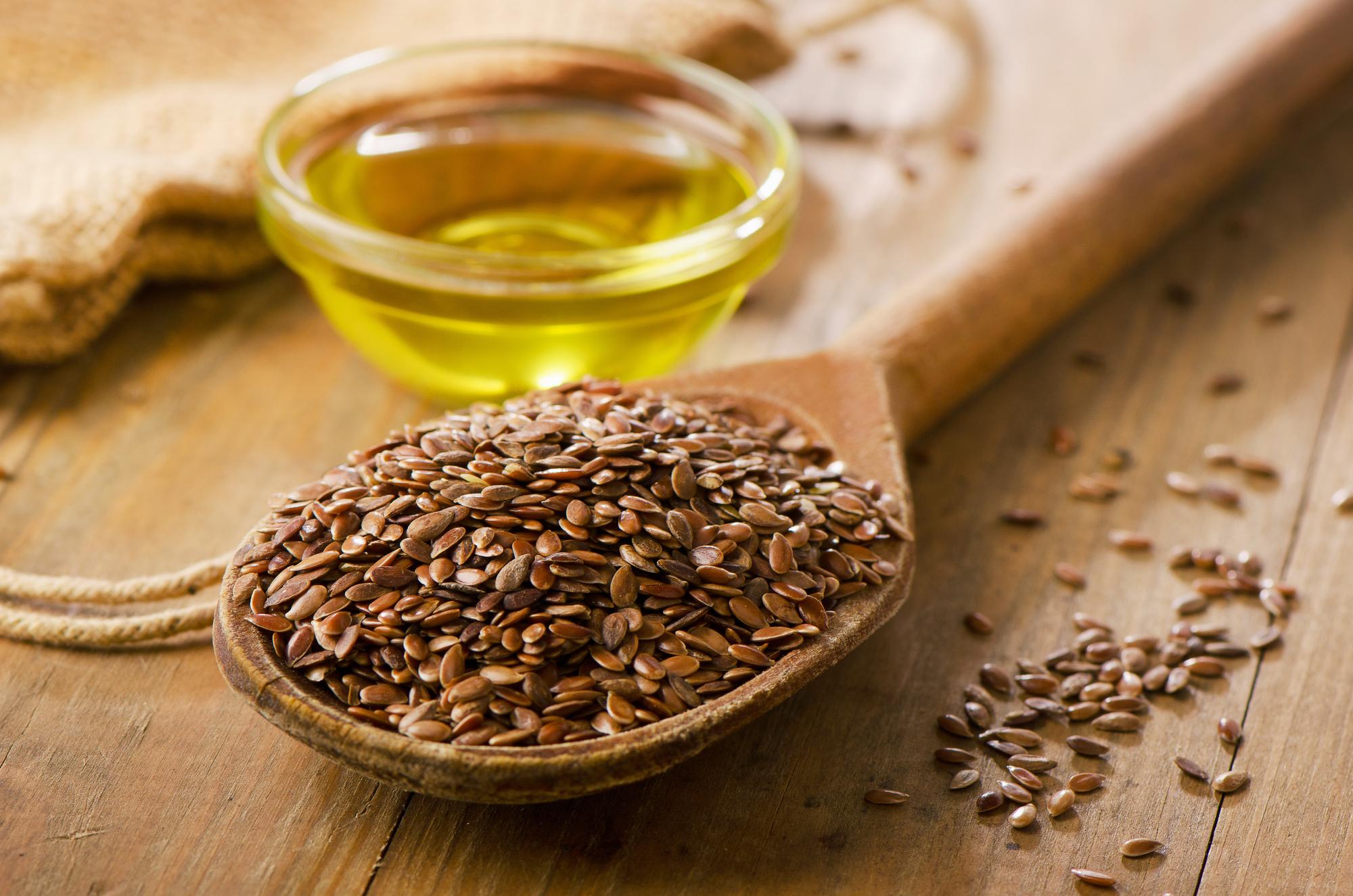Семена льна: какими полезными свойствами обладают