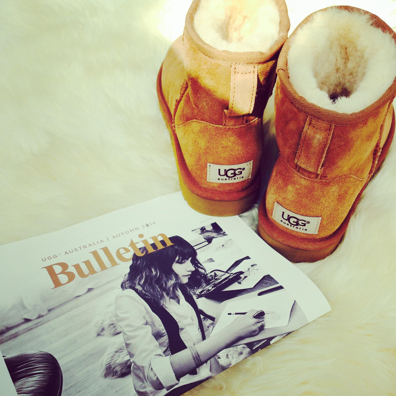 Как быть модной в уггах: советы от редактора Vogue