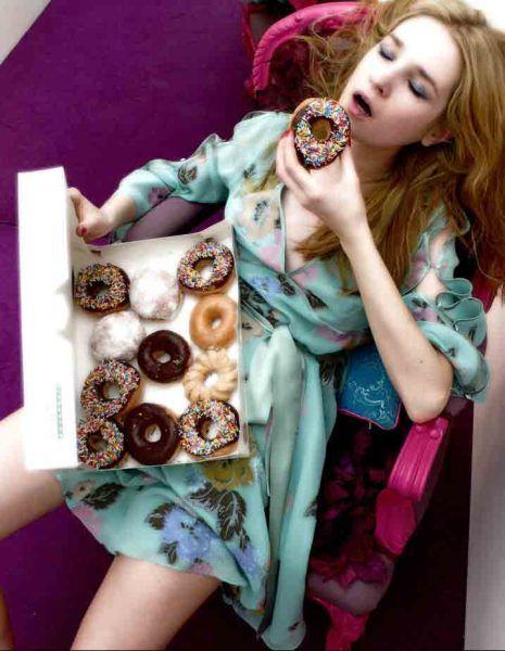 Эмоциональное переедание: как обрести контроль над эмоциями и похудеть