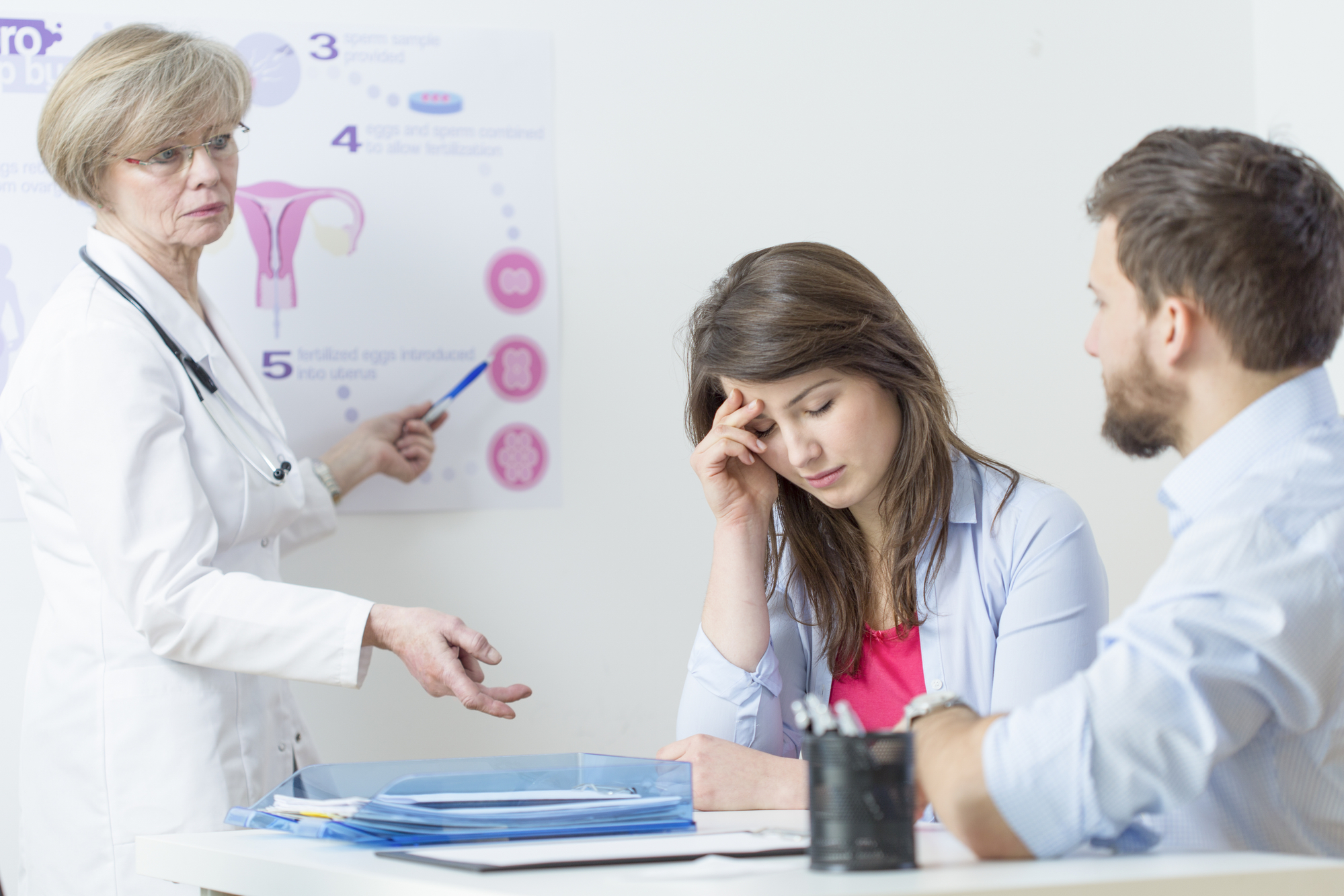 Венерические заболевания, которые можно вылечить
