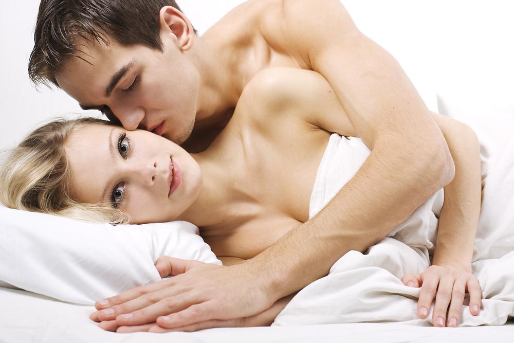 Потребность секса у мужчины после сорока