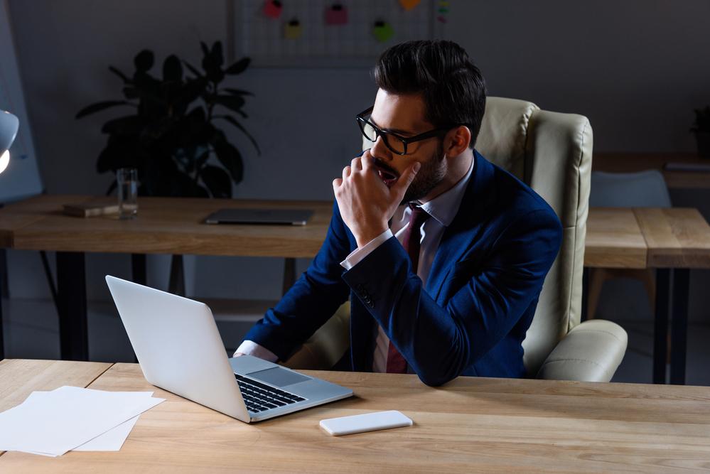 Ошибки на собеседовании по работе
