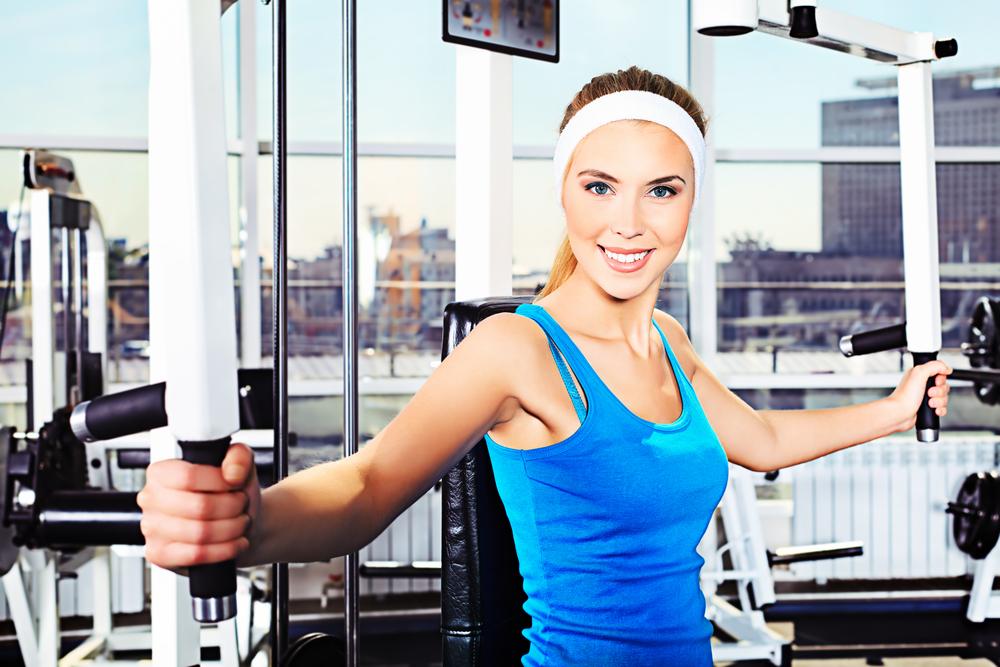 Тренировка на пресс уровень 2 упражнения