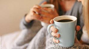 Пить кофе нужно в разумных пределах