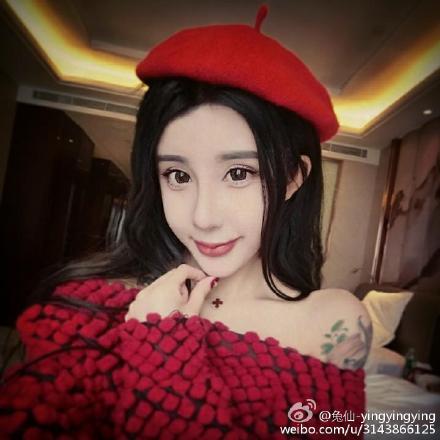 Китайцы считают черты лица девочки идеальными
