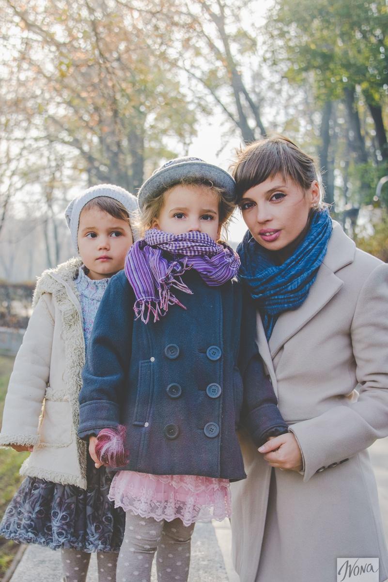 Ирена Карпа рассказала, как провела летние каникулы с дочками