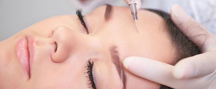 Инъекции красоты: что важно знать об инъекционной косметологии
