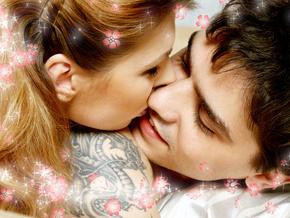 Психология сексуального возбуждение от решительности