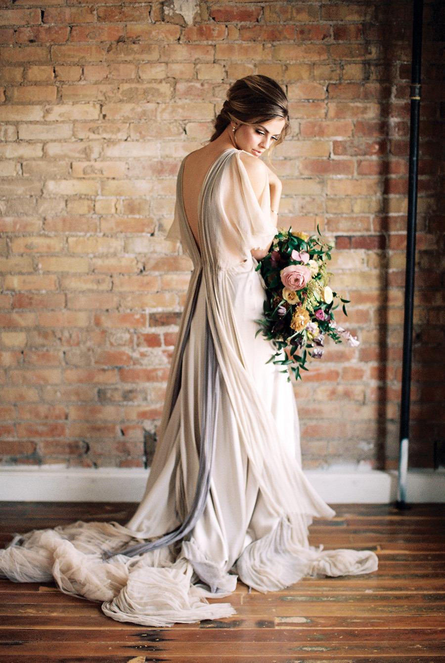 Не бойся нарушать вековые свадебные традиции