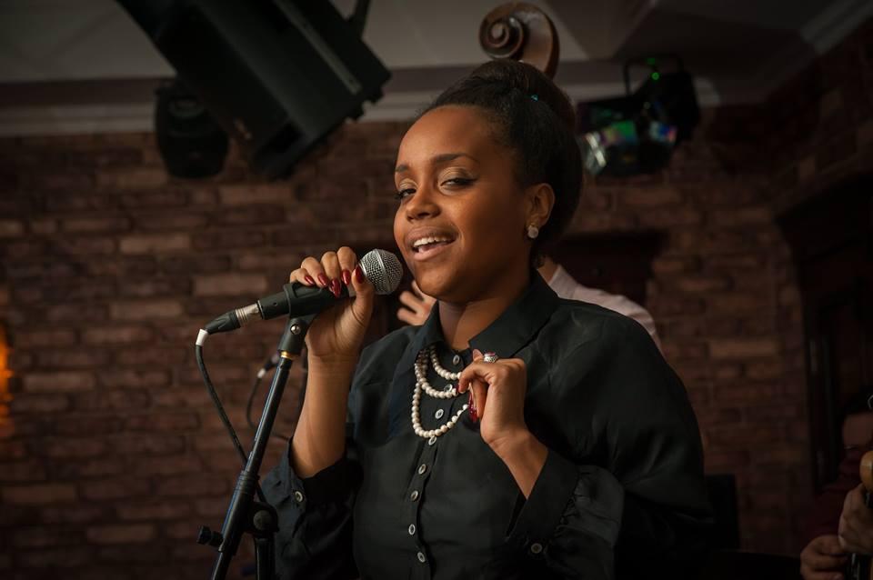 Звездный бэнд Dennis Adu Quintet, Ivonika и арт-коллектив Imaginarium сыграют джаз в Caribbean Club