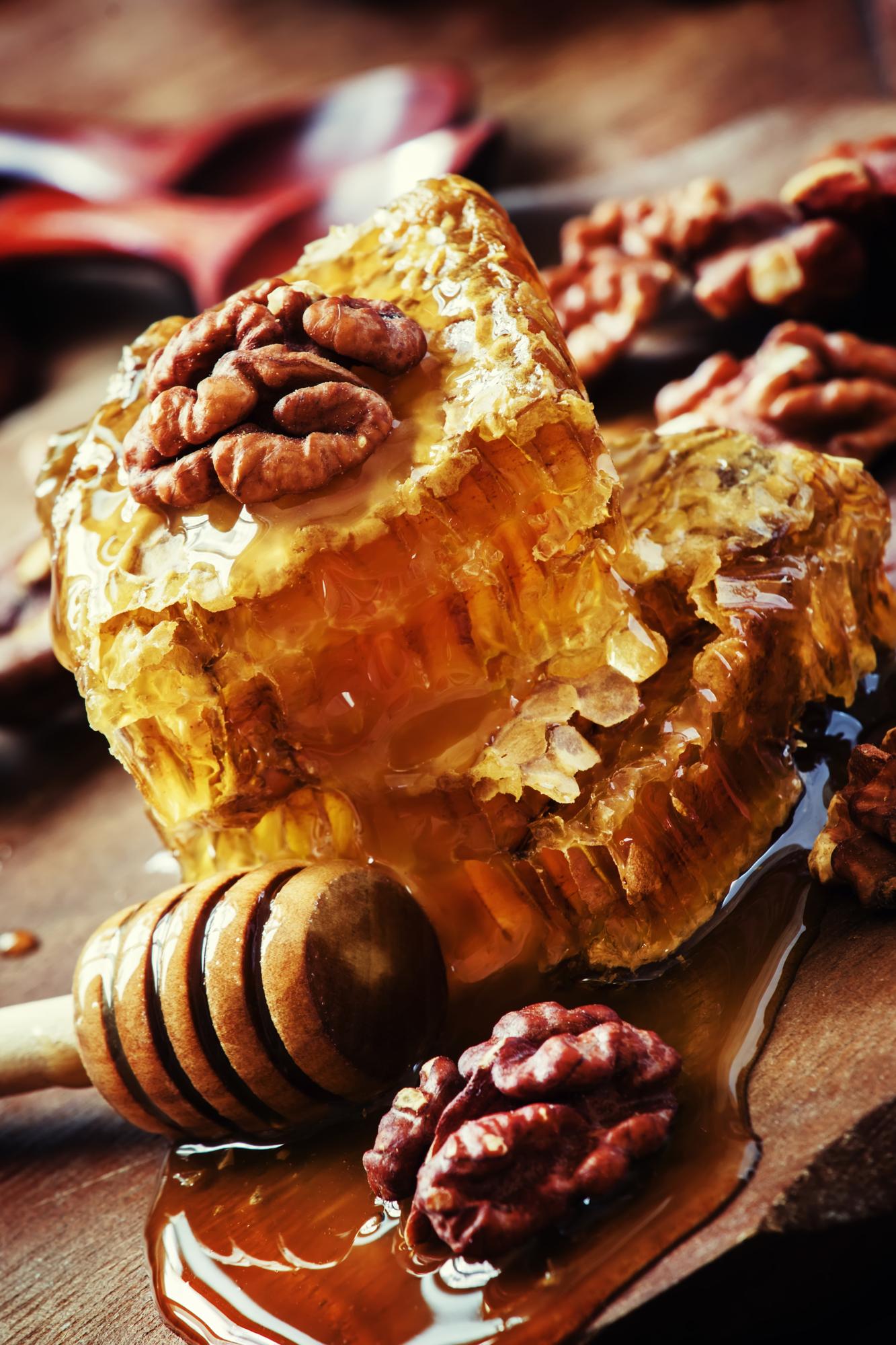 Блюда с грецкими орехами: ТОП-5 рецептов