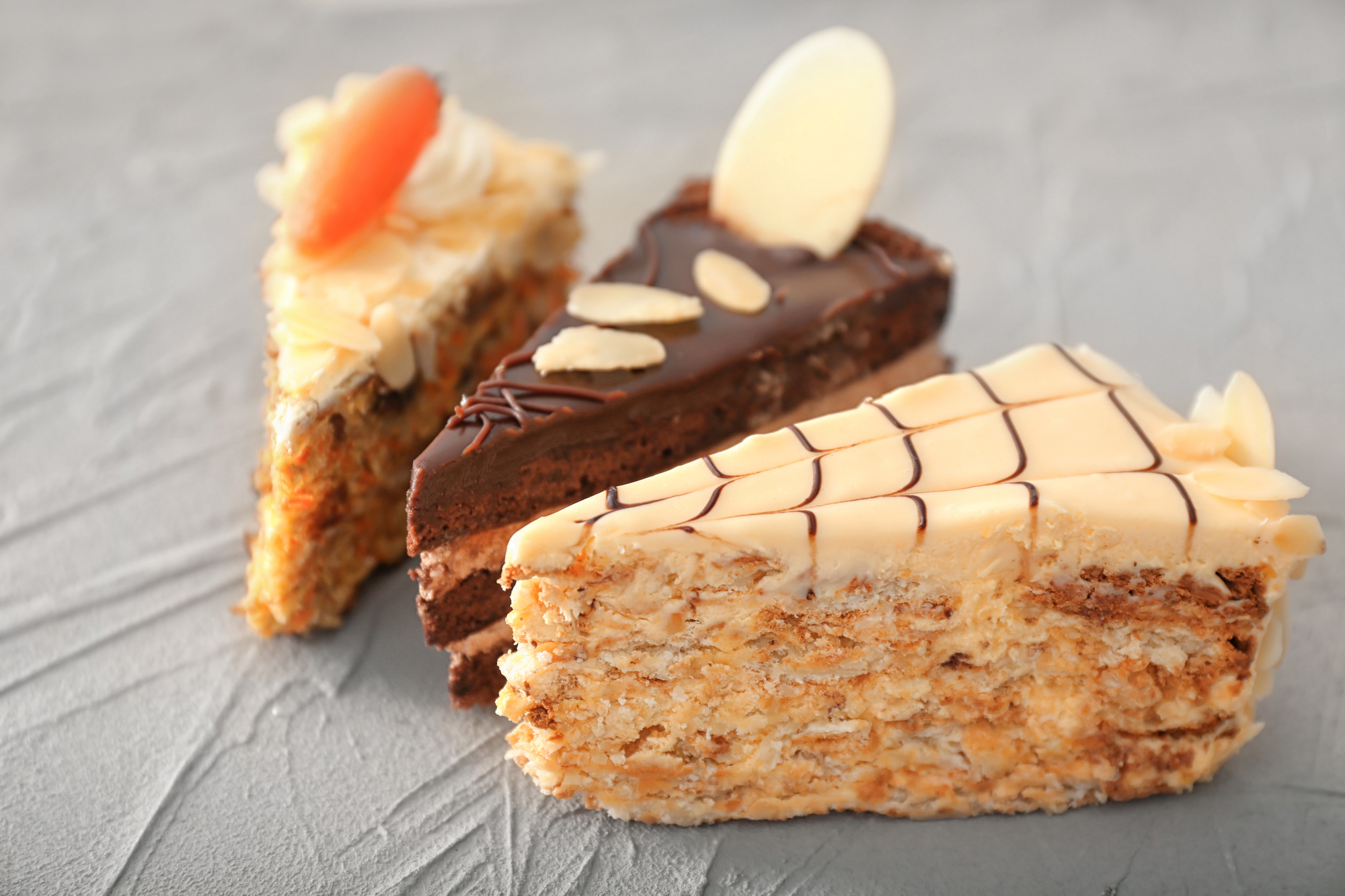 Миндальный торт Эстерхази: подробный видеорецепт