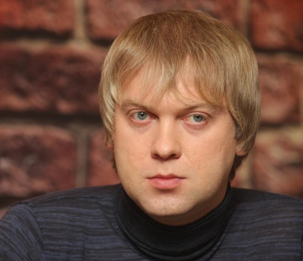 Фотки известных артистов русских романов 1 фотография