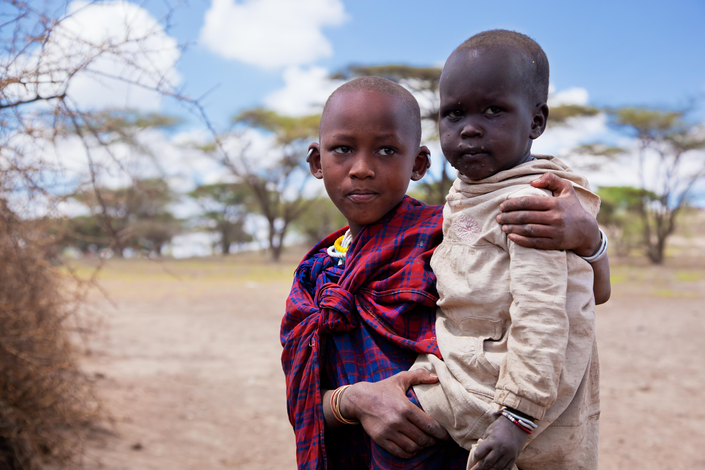 Билл Гейтс потратит $75 млн на борьбу с детской смертностью