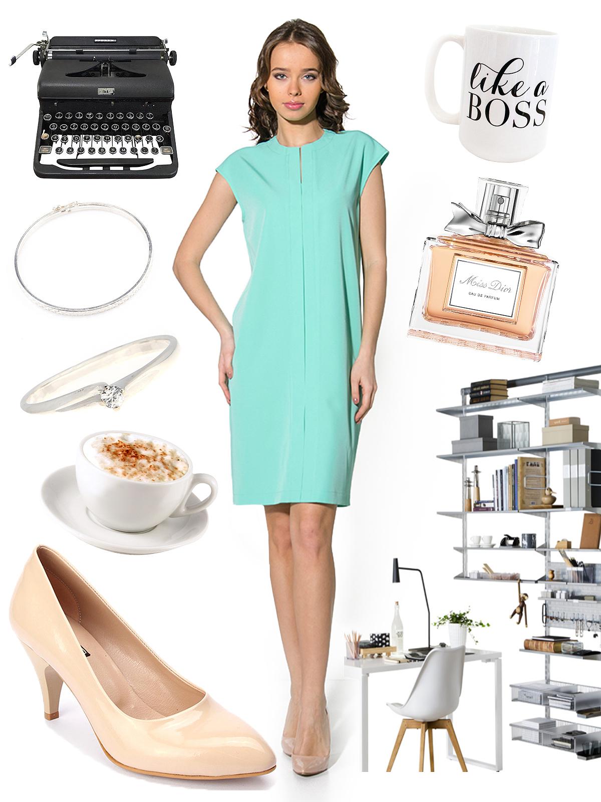 Красивая офисная одежда Самара