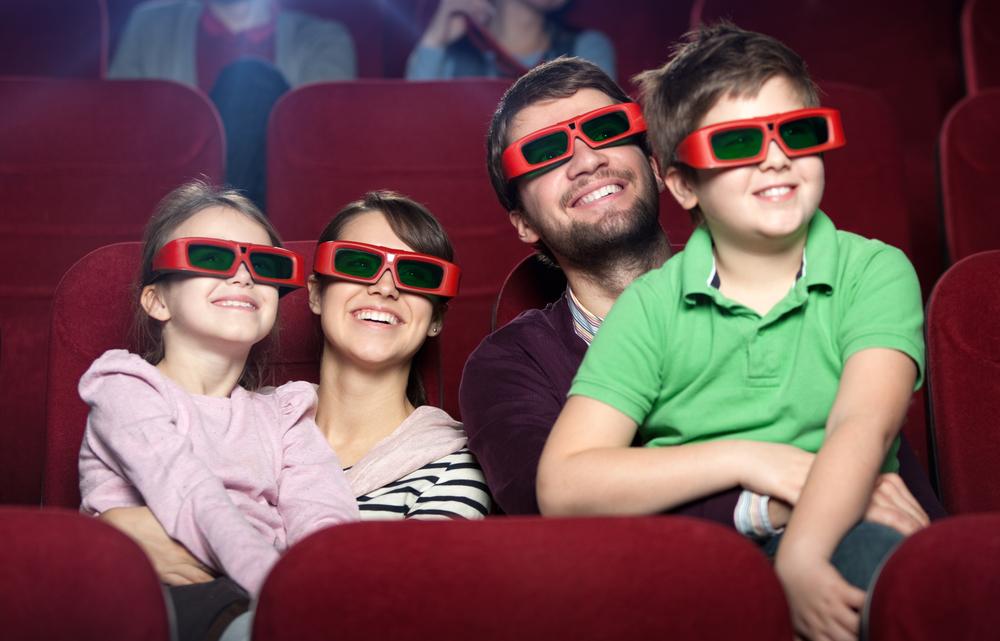 Кино для детей