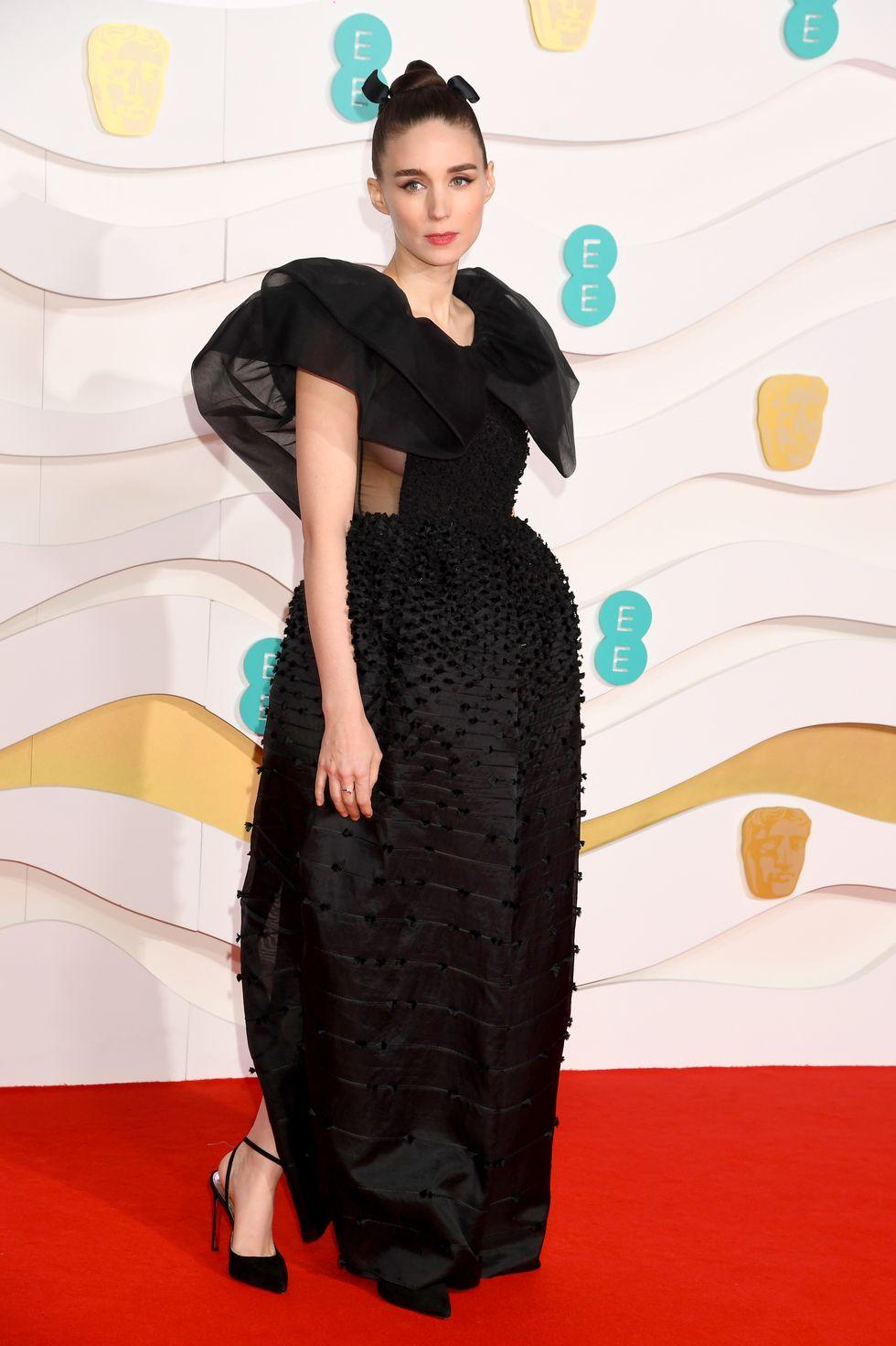 Руни Мара в Givenchy