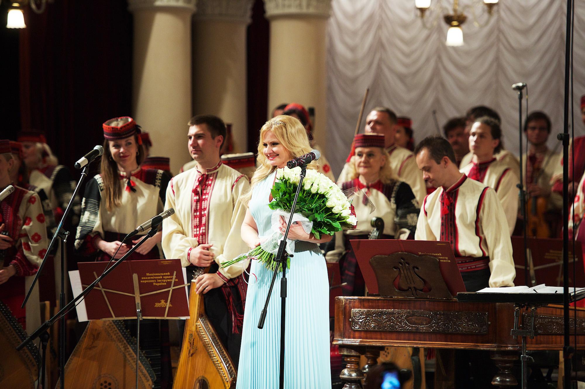 Наталия Шелепницкая