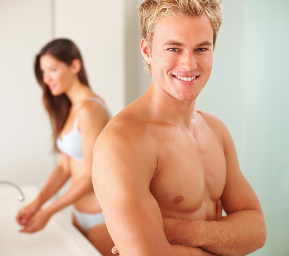 Грубый секс массаж женских органов
