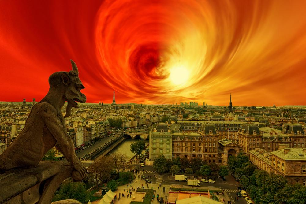 Осторожно! Магнитная буря: Как избежать проблем со здоровьем