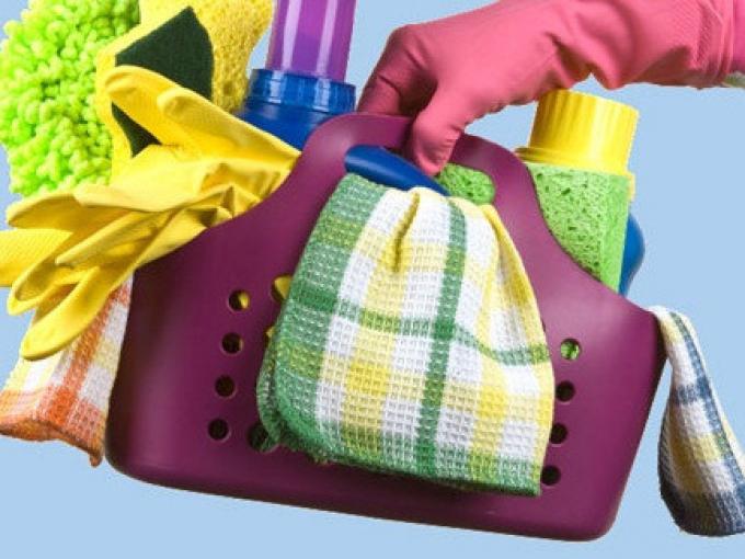 ТОП-9 лайфхаков как отмыть посуду
