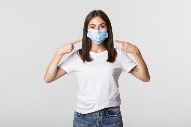 Назван самый частый симптом коронавируса