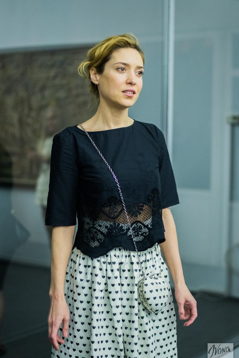 Певица Алена Винницкая рассказала о том, что не жалеет денег на понравившуюся вещь