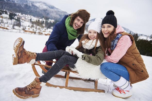 Что нужно сделать в день зимнего солнцестояния, чтобы стать богатым и счастливым
