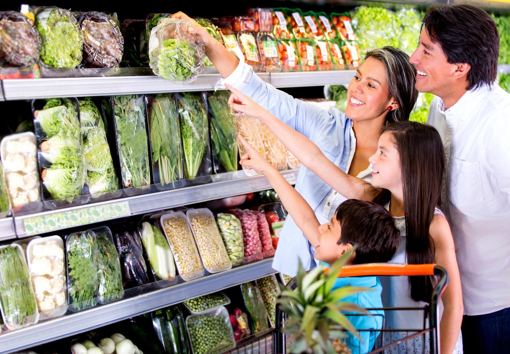 принципы раздельного питания для похудения