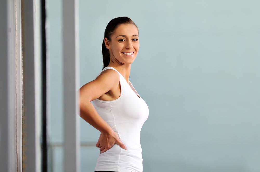 Коррекция груди без имплантов