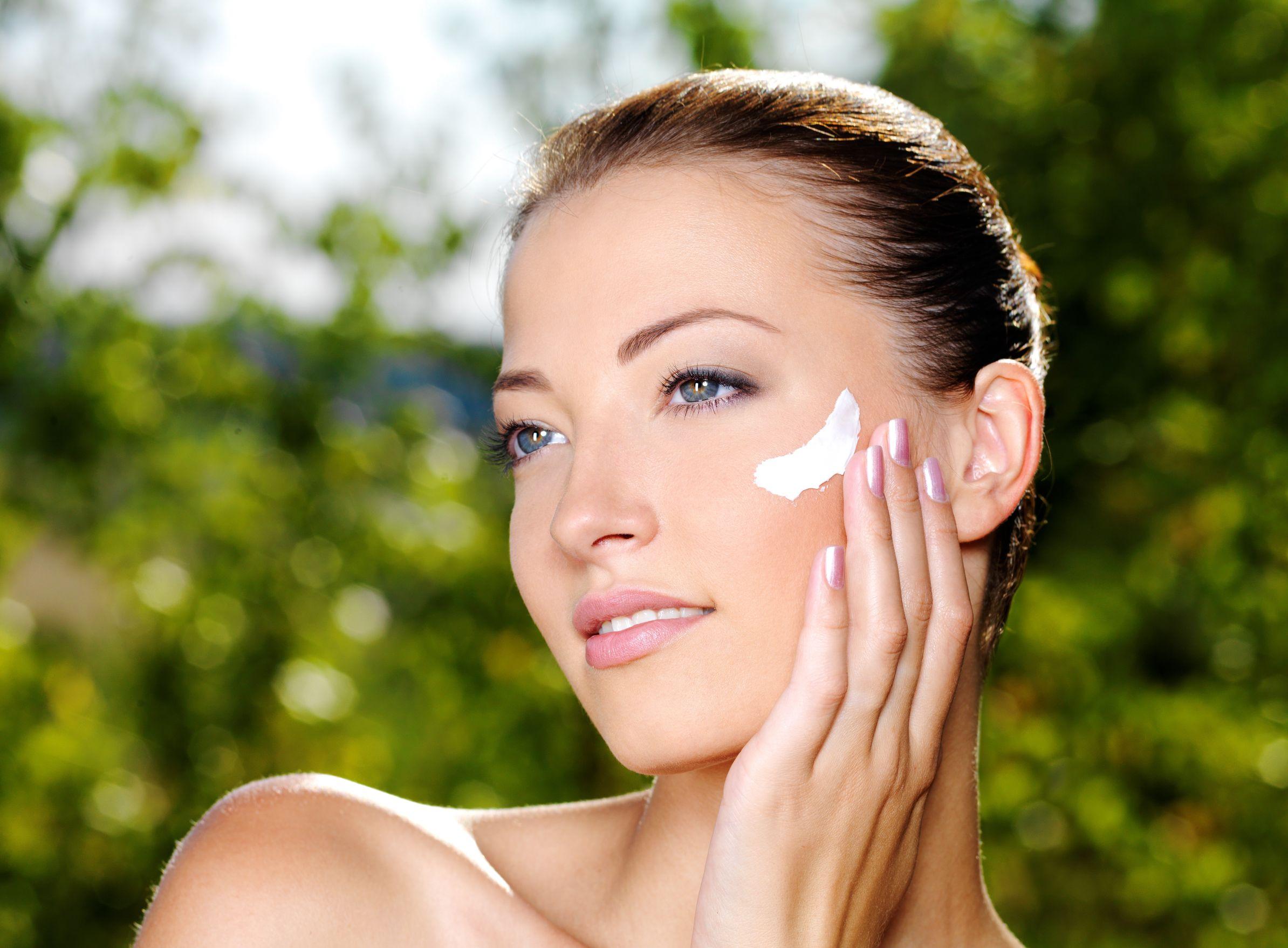 Преимущества косметики из натуральных ингредиентов